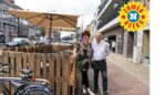 """Nikky's Tearoom breidt terras uit langs fietspad: """"Een echte eyecatcher"""""""