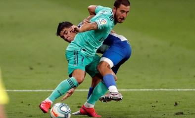 """Zorgen om Eden Hazard nemen toe: """"Zijn enkel zag er niet goed uit"""""""