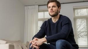 Killian Overmeire onderhoudt conditie bij… Club Brugge