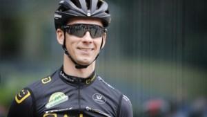 """Veldrijder Lars van der Haar traint weer voluit na zes weken corona: """"Ik heb mijn longen de tijd gegeven om te herstellen"""""""