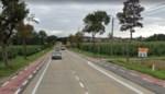 Werken aan gewestweg tot grens Glabbeek