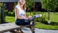 """Hannelore uit 'Over Winnaars' helpt haar vriend een zorgverblijf uitbaten: """"Ik zit zelf in een rolstoel. Dat stelt klanten gerust"""""""