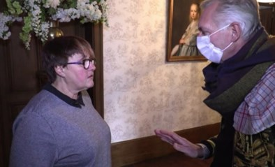"""Ontslagen huishoudster van 'Chateau Meiland' is kwaad: """"Ik zag hen als mijn familie en nu dit?"""""""
