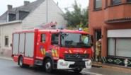Hulpdiensten massaal ter plaatse voor vermeende woningbrand