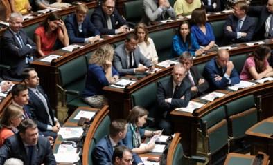 Zes Vlaams Belang-Kamerleden hebben poederbrief ontvangen