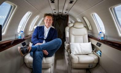 """""""Geen mondmasker nodig in privéjet"""": corona brengt lading nieuwe klanten voor luxevliegtuigjes"""