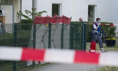 Mesaanval in Duitsland: politie schiet aanvaller dood