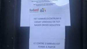 Tientallen asielzoekers dwingen via rechter opvang af
