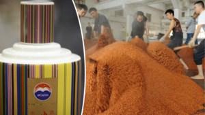 Het smaakt naar beschimmelde sinaas en visolie, en toch is het bedrijf achter dit drankje 230 miljard euro waard