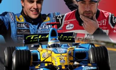 """Onze F1-watcher Gert Vermersch verwacht veel van comeback Fernando Alonso (38): """"Waarom geen derde wereldtitel?"""""""