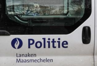 Auto gestolen in Lanaken net over grens in Nederland teruggevonden