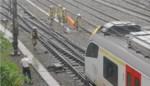 Treinverkeer hervat na personenongeval in Zottegem, jonge vrouw zwaargewond
