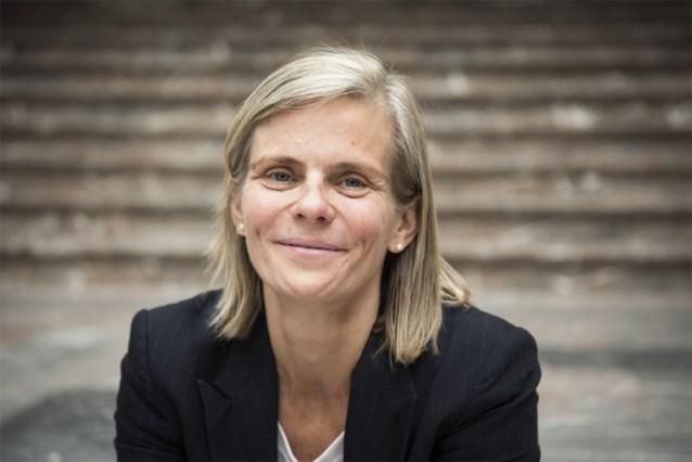 VUB-rector Caroline Pauwels ontvangt eredoctoraat van zusteruniversiteit ULB