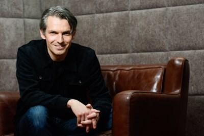 """Radiozender Willy trekt radio-icoon Wim Oosterlinck aan: """"De bazen geloofden het eerst niet toen ik zei dat dit mijn droom was"""""""
