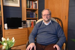 """Walters Deygers (69), fractieleider N-VA, verlaat politiek: """"Ik heb het moeilijk gehad"""""""