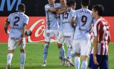 Atletico Madrid kan niet winnen zonder zieke Yannick Carrasco