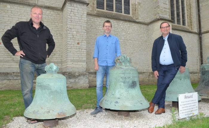 """Oudenaarde komt uit zijn kot voor Vlaanderen Feest!: """"Maar wel op een coronaveilige manier"""""""