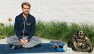 Ooit was Ber de persoonlijke assistent van een Afrikaanse president, nu geeft hij mindfulness in Gentbrugge