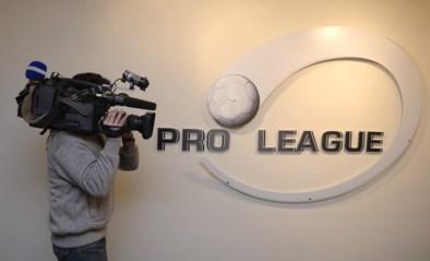 """Ook politiek hekelt vier wedstrijden van Pro League op zondag: """"Het amateurvoetbal valt in duigen"""""""
