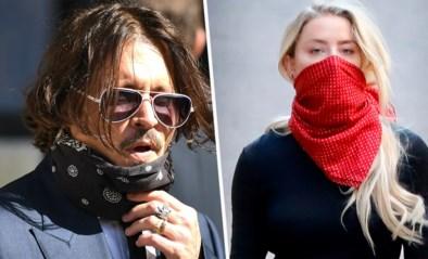 Coke als lunch en een stoned puppy: opnieuw forse onthullingen op proces Johnny Depp