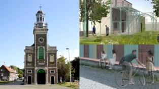 Een concert, plantenbeurs of gewoon even zitten: kerkje wordt ruimte voor wijkbewoners