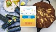 Een 'Dutch baby' of toch maar California rolls? Dit kookboek brengt de zonovergoten westkust van de VS op je bord