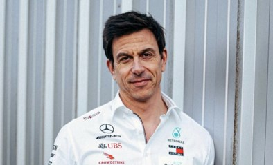"""""""Mercedes wil van de F1 een 'groene' sport maken"""""""
