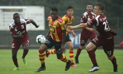 KV Mechelen speelt in eerste oefenwedstrijd gelijk tegen RWDM, STVV verslaat Geel