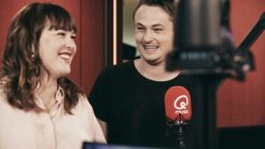 Stoelendans bij Qmusic: Maarten en Dorothee naar de ochtend, nieuw duo in namiddag