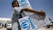 Rusland en China stellen veto tegen Belgisch voorstel voor humanitaire hulp aan Syrië