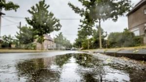 Regen is goed nieuws voor het grondwater, grondwaterstanden stabiliseren