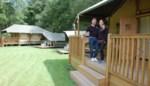 Holsteenbron bouwt tenten voor glamping en trekkers