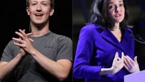 """Facebook: """"We werken aan weren van haatdragende teksten"""""""