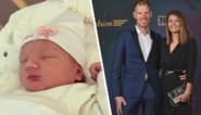 Tim Declercq (Deceuninck - Quick-Step) wordt voor het eerst vader van dochtertje Marilou