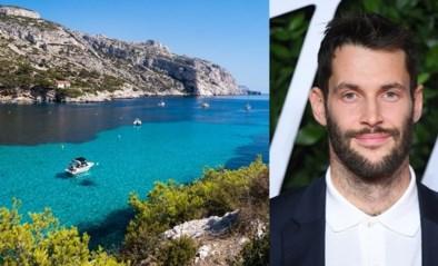 Ontwerper Jacquemus neemt je mee naar Marseille