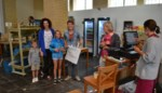 """Ontwijde kerk wordt ontmoetingsplaats: """"Er sloop anonimiteit in het dorp, dus 'Het Hannekesnest' komt niets te vroeg"""""""