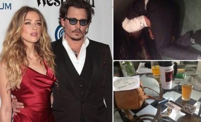 Coke als lunch en een stoned puppy: opnieuw forse onthullingen tijdens tweede procesdag Johnny Depp en 'The Sun'