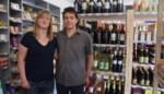 """Okegem heeft weer een buurtwinkel: """"Nu hoeven inwoners voor hun inkopen niet meer naar buurgemeenten"""""""