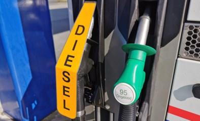 Nog snel gaan tanken: benzineprijs gaat morgen (beetje) omhoog