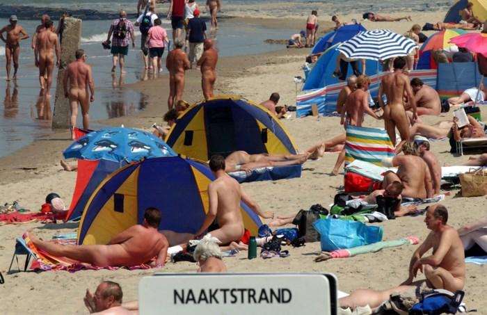 """Enige naaktstrand aan onze kust plant dan toch nog dit jaar heropening: """"Naturisten zullen kunnen genieten van een mooie nazomer"""""""