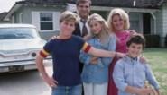 'De wonderjaren' keert terug, met zwart gezin