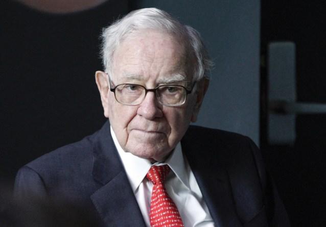 Warren Buffett schenkt 2,9 miljard aan goede doelen