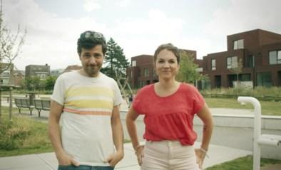 Siska Schoeters en Dieter Coppens zoeken gezinnen voor nieuw Eén-programma 'De wonderjaren'