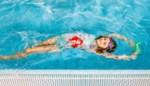 Recreatief zwemmen kan weer in De Blyckaert