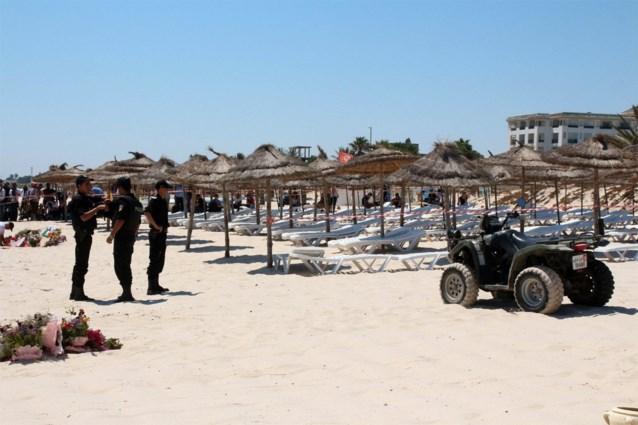 Tunesië zegt ISIS-aanslag op toeristen te hebben verijdeld