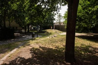Eén gram voor tien euro: 18-jarige dealde in park in de Brugse Poort