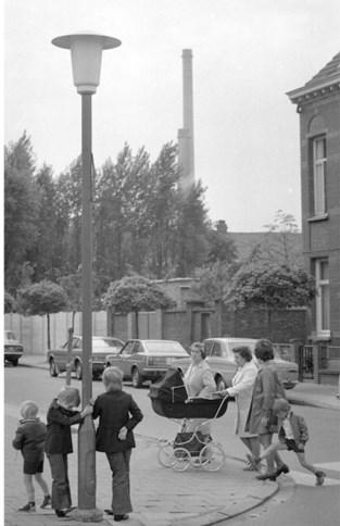 Prei van lood en zieke kinderen: de loodzware geschiedenis van 'de Zilver'