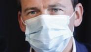 CD&V worstelt met probleem-Beke: overal onder vuur voor aanpak coronacrisis, ook binnen eigen partij