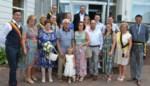 Liane en Leon vierden diamanten jubileum