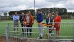 Eerste sportkooi op Dooren geopend